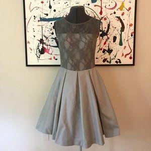 Custom Boutique Dress